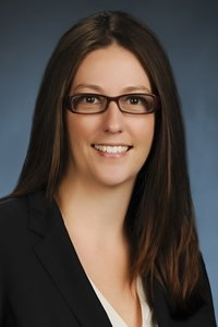 Family Law Attorney Amanda King